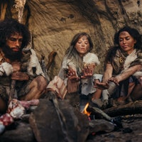 Neanderthal blood study hints at one possible reason they went extinct