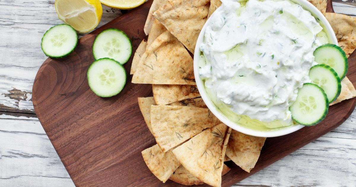 20 Summer Dip Recipes To Try When You're Tired Of Cooking Hot Meals