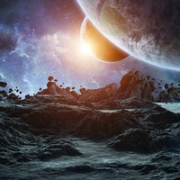 Can you ace this exoplanet quiz?