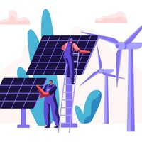 This smart twist could revolutionize solar energy