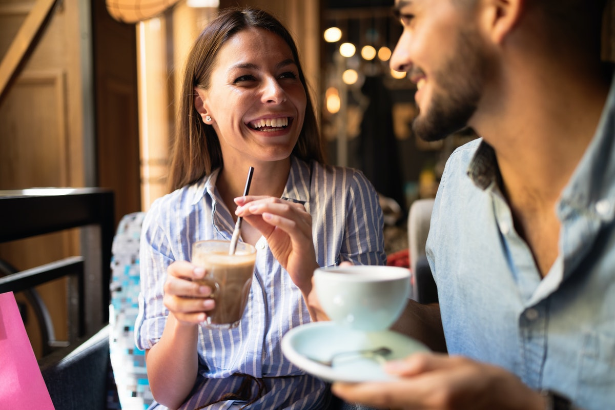 ISTJ is one of the Myers-Briggs personality types who always pay on the first date.