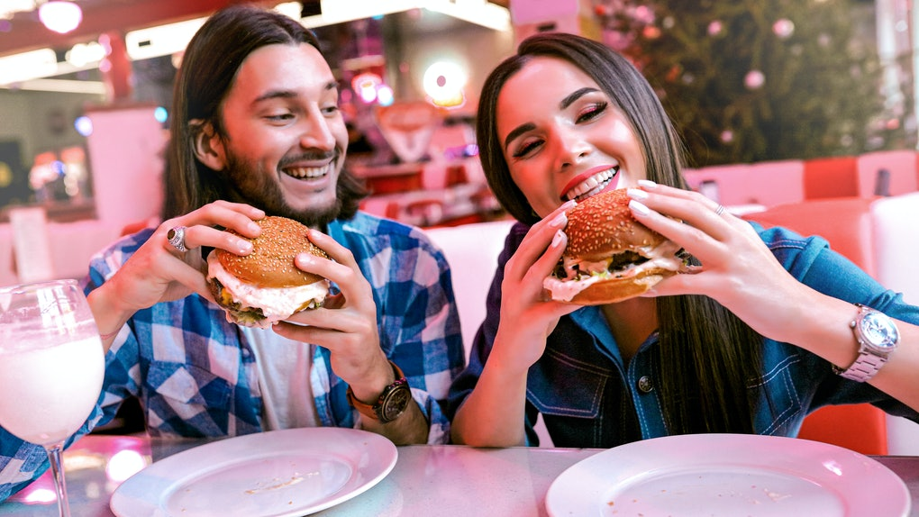 These are the Myers-Briggs Personality types who always pay on a first date.
