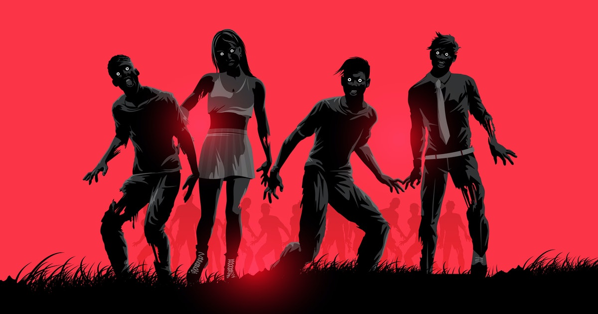 You only have two days left to get 70% off one of the best zombie games ever