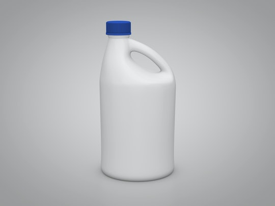 New survey from CDC finds people are gargling with bleach and using it to clean food.