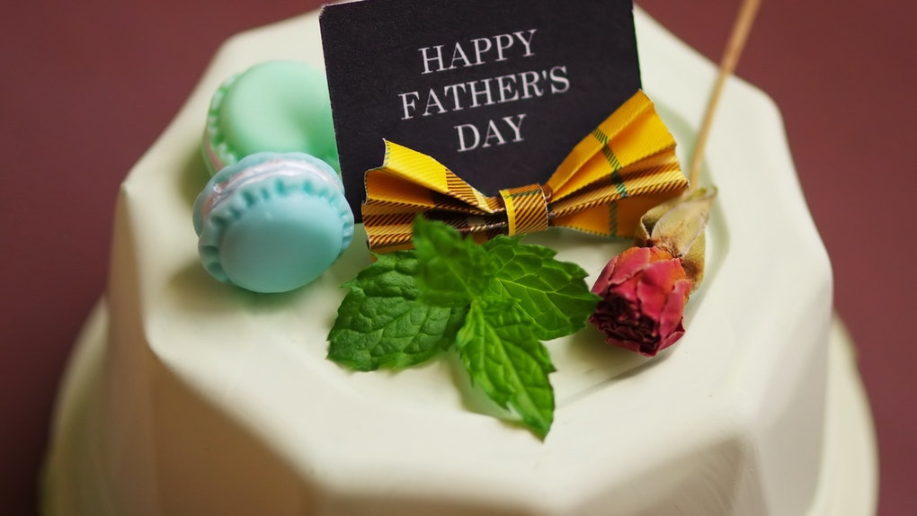 10 Father's Day 2020 cakes you can send to show your love.