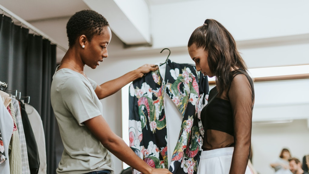 These Fashion Beauty Mentorships Resources For People Of Color Will Support Your Growth