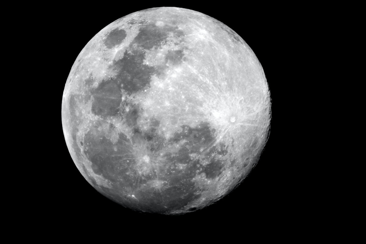 The Emotional Meaning Of The September 2020 Full Moon Is About Spirit