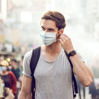 5 clever tips for making sure your mask maximizes protection, according to a nurse