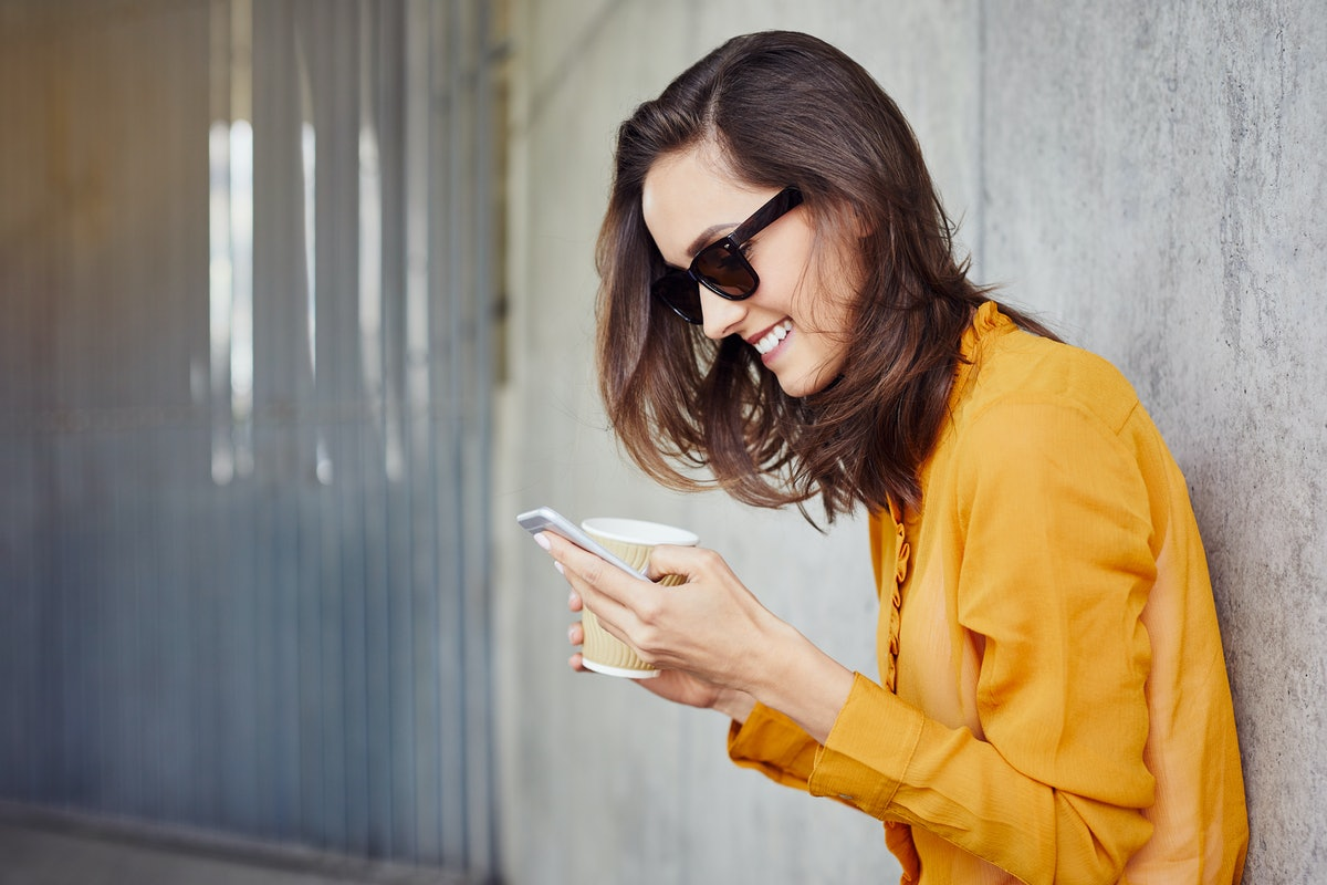 To ask a dating app match for their number, you'll want to send them a message that's smooth AF, pla...