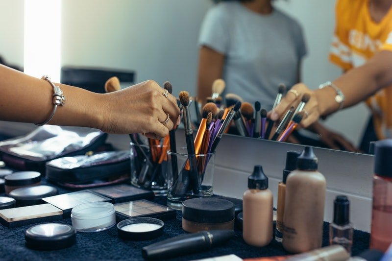 Here are the best makeup products that launched this week, including a mascara and eye shadow palett...