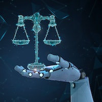 A new tool is emerging in divorce settlements: A.I.