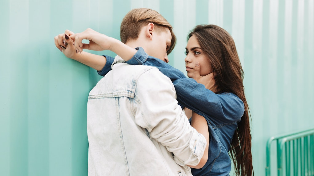 """Can you ever really """"get over? your first love? Here's what experts say."""