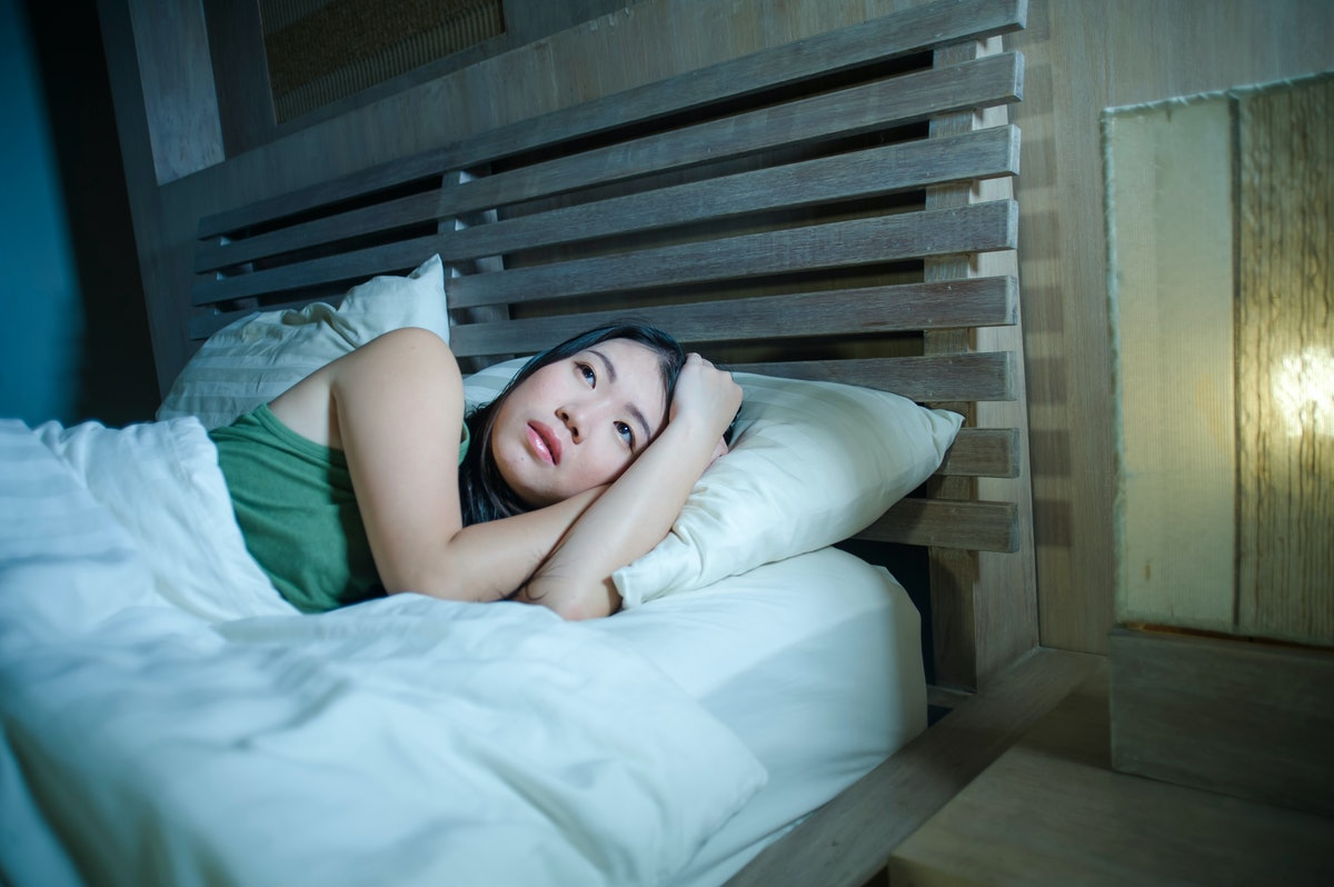 What do dreams about your partner cheating mean? Experts say there's no reason to panic.