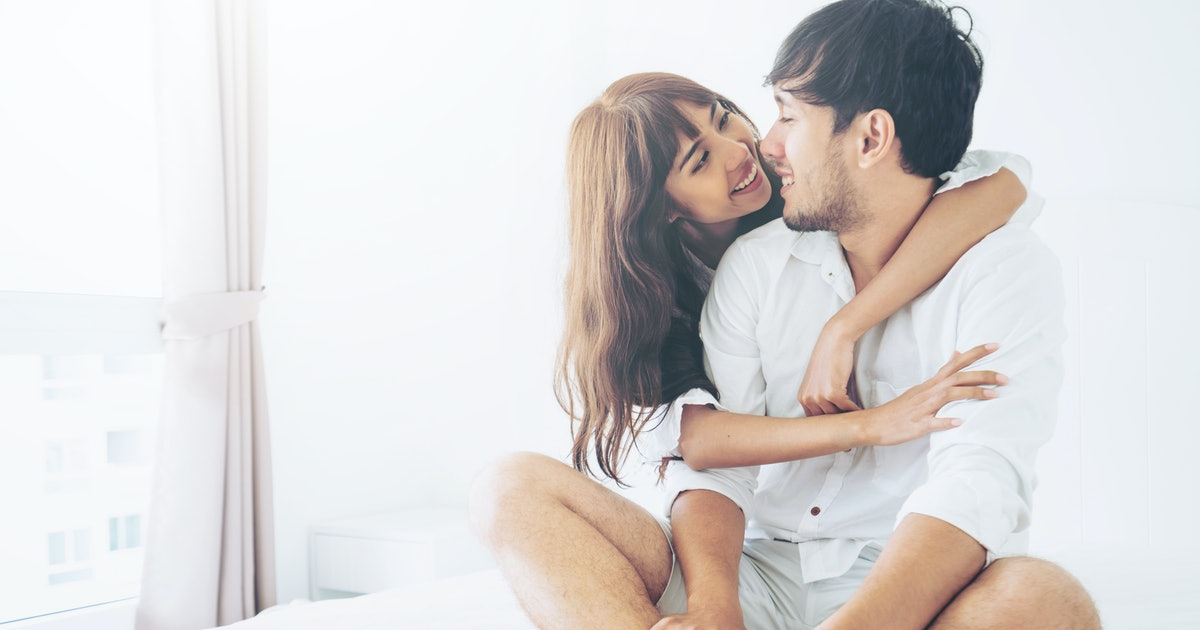 Just How Important IS Sex To Healthy Relationships?