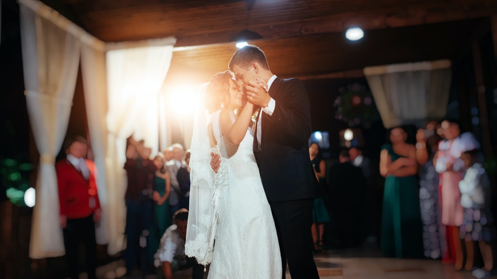 Here are the real meanings behind some popular wedding traditions.