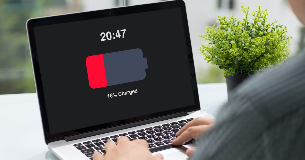 A Chrome update could give your MacBook 2 more hours of battery life