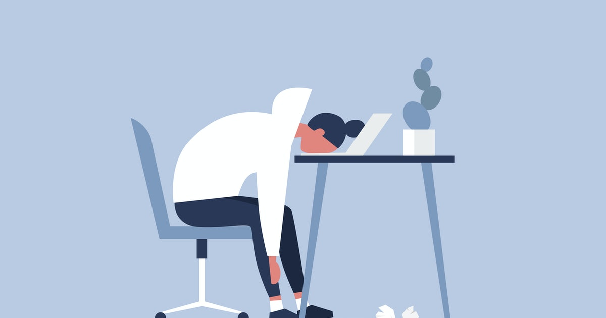 Everyone procrastinates, and that's ok. Here's how to avoid it.