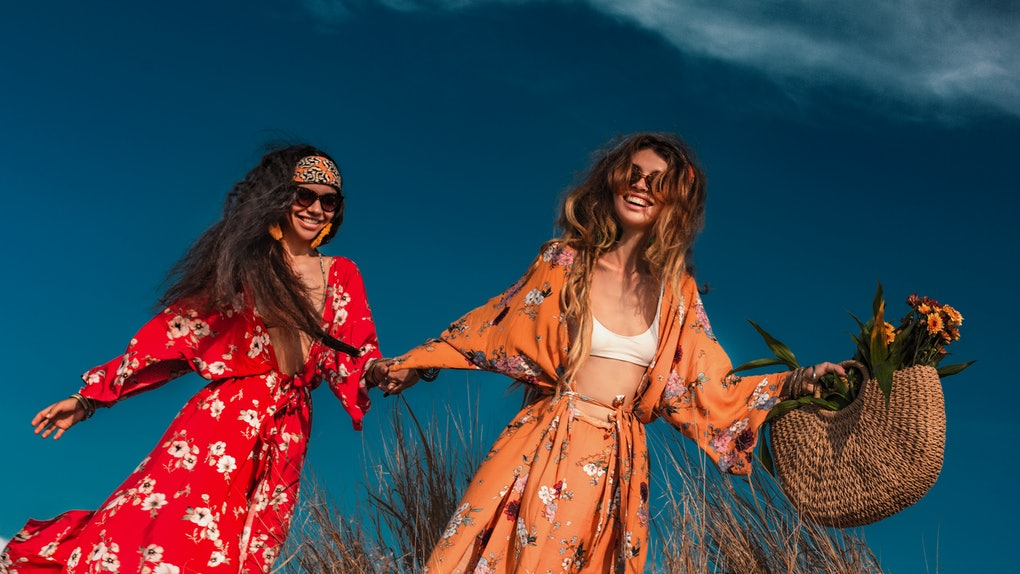 Your Leo Season 2020 Horoscope Is All About Cultivating Your Happiness