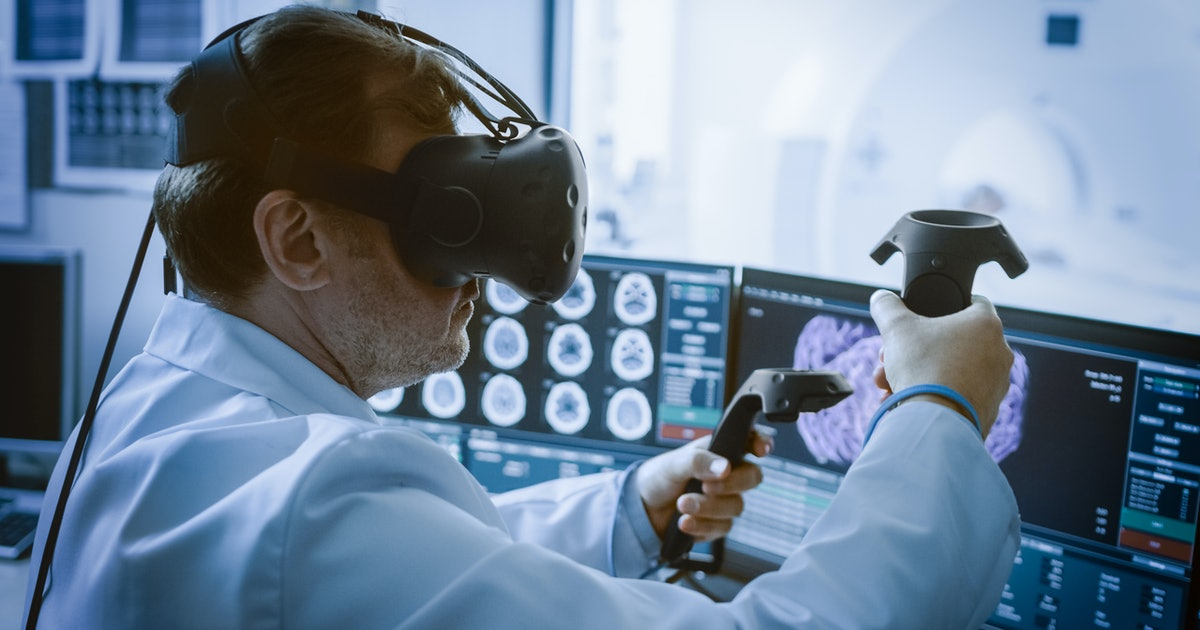 Telesurgery has arrived, thanks to 5G