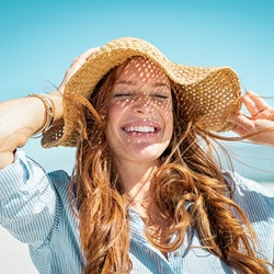 Dermatologists share tips for preventing and healing summer breakouts.