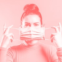 Here are the five most effective face mask styles according to science