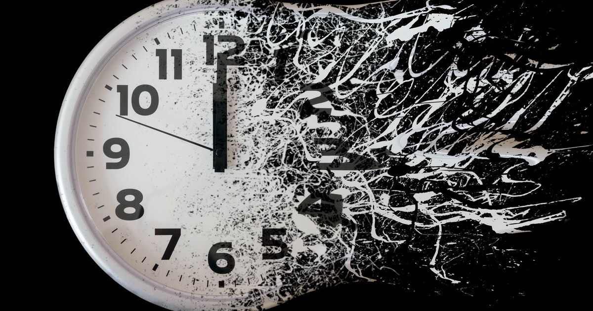 Physicists are on the brink of redefining time
