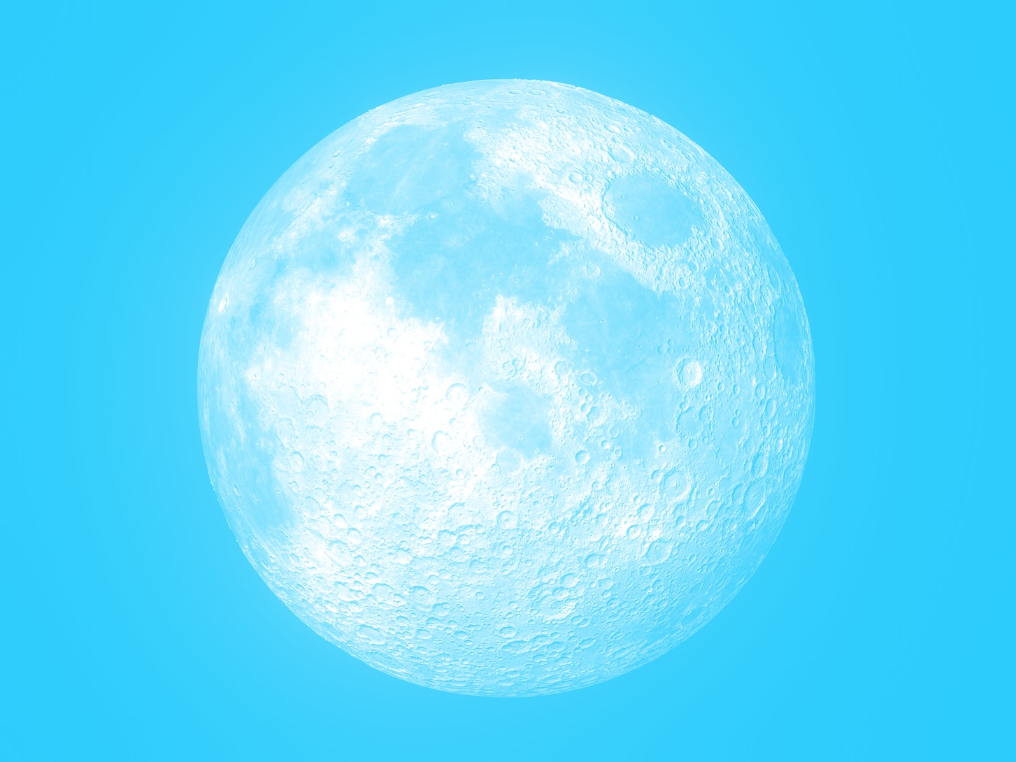The Spiritual Meaning Of The September 2020 Full Moon Is All About Faith