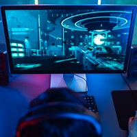 The 4 Best Cheap Gaming Monitors