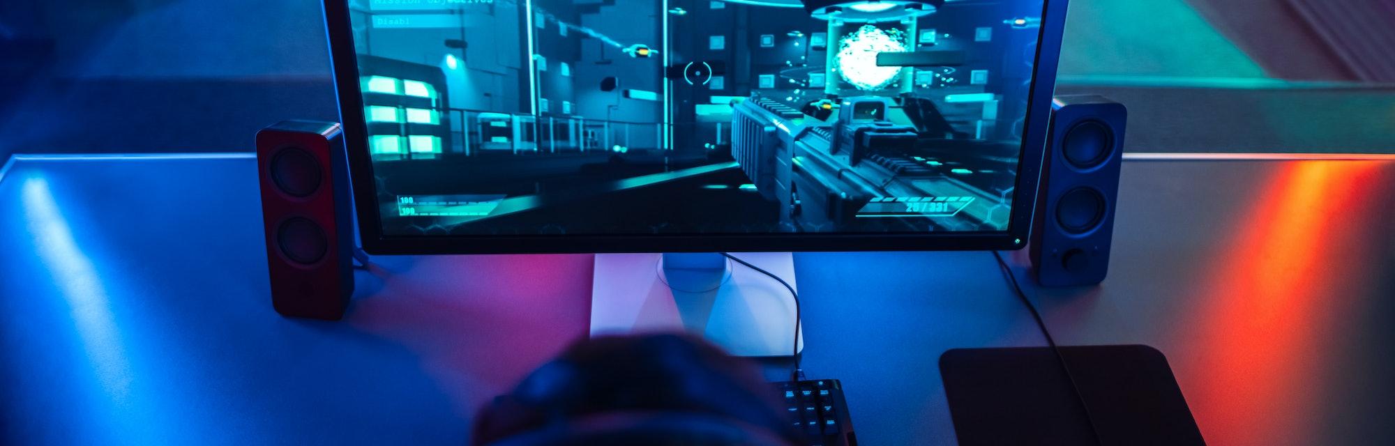 best cheap gaming monitors