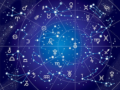 Your horoscope should tell you a little bit about the planets