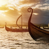 Vikings may not be who we thought they were, DNA study finds