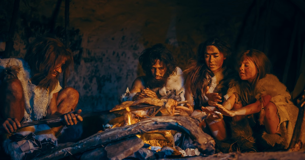 Study reveals what Neanderthal babies might've looked like