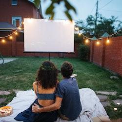 best projector screens