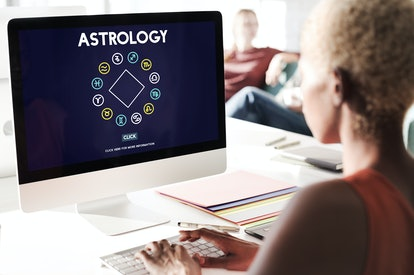 the IC in astrology is the point that represents your home and foundations.