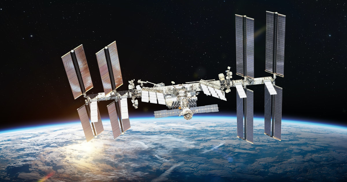 A SpaceX-linked firm wants to send a reality TV contestant to the ISS - Inverse
