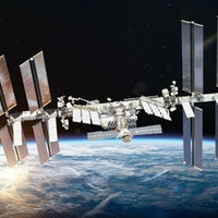 A SpaceX-linked firm wants to send a reality TV contestant to the ISS