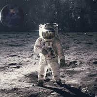 NASA and Blue Origin are using robot eyes to solve a major moon problem