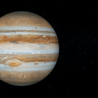 I rated 7 of Jupiter's 600 moons, 100% subjectively