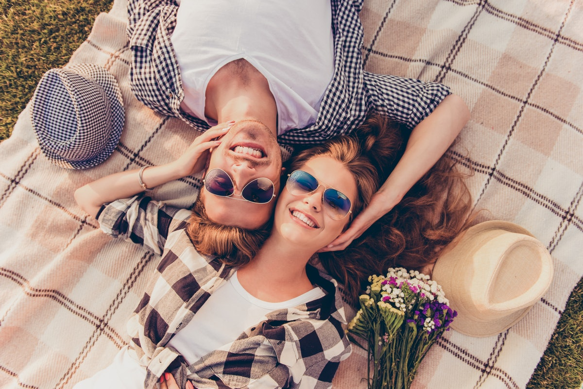 These Instagram captions for outdoor dates with your partner are so cute and clever.