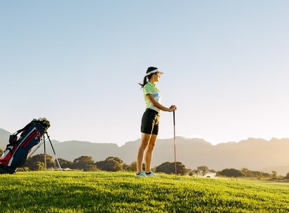 These golf Instagram captions will pair perfect with those OOTD posts at the course.