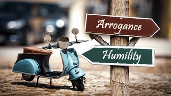 How many are willing to take the Vespa of Humility? Less than you think.