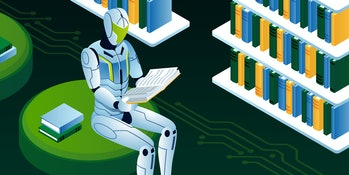 robot learning to read natural language processing