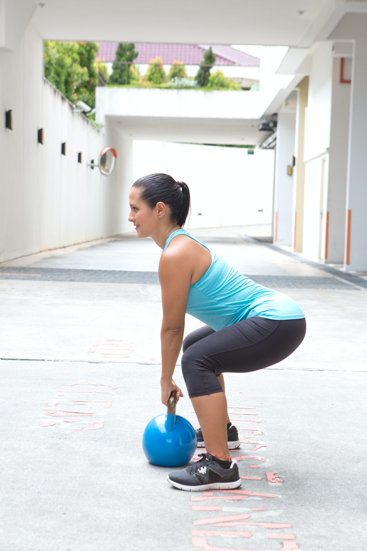 Basic movements like deadlifts are the foundation for functional exercises.