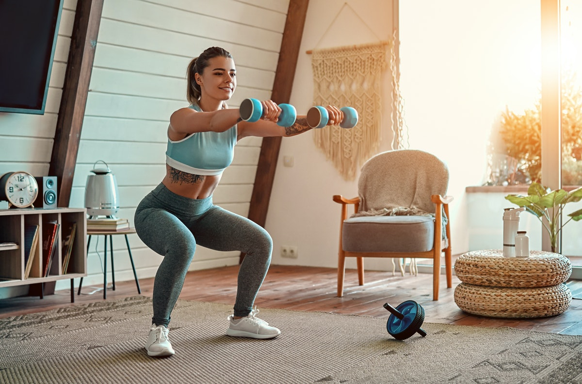 Movements that mimic everyday activity can help you become stronger and more functional.