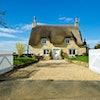 English Village Cottage