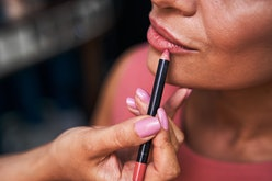 """If you're thinking, """"my skin looks worse with foundation,"""" try these makeup tips."""