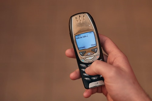 Nokia's Brick Phone Is Back For All Your Nostalgic Needs