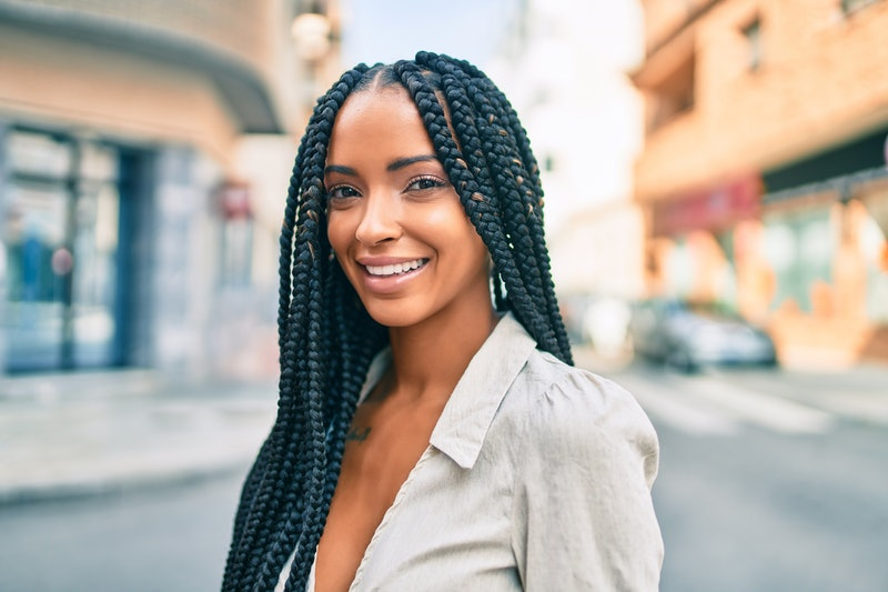 Here are five ways to refresh and sooth a painful or itchy scalp if tight braids are causing problem...