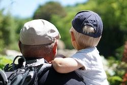 Toxic grandparents might criticize or belittle a child's abilities.
