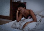 """""""Why do I get nauseous at night?"""" Your immune system might be working in overdrive."""